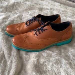 Cole Haan size 10 1/2